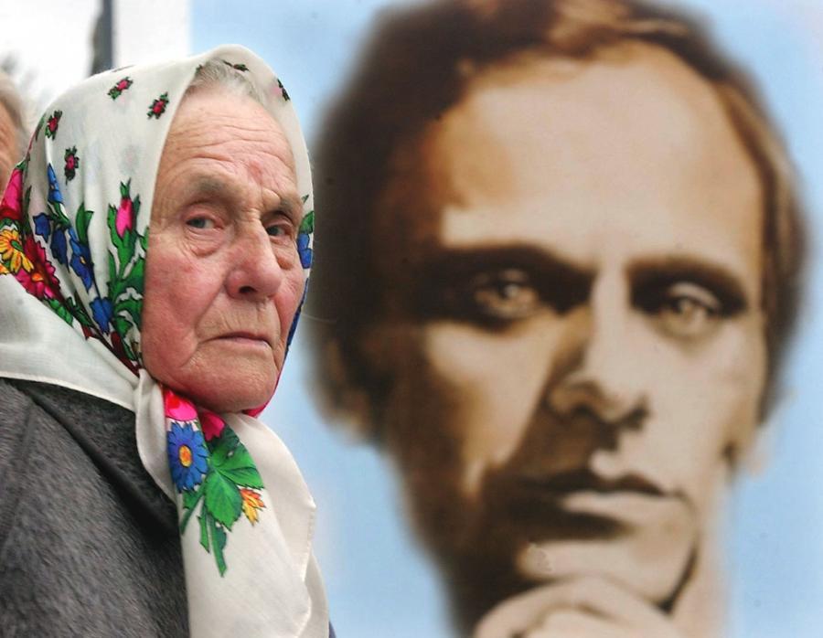 Marianna Popiełuszko, matka księdza Jerzego Popiełuszki