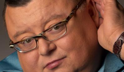 """Wojciech Mann prezentuje... """"nieprzeboje"""""""