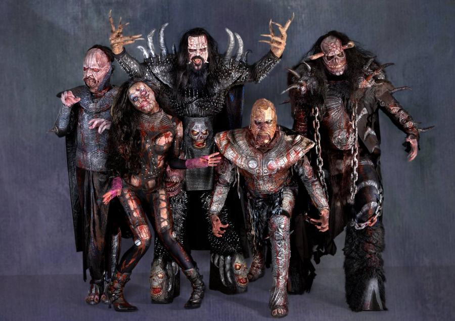 Eurowizja zrobiła z nich gwiazdy: Lordi