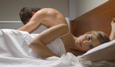 Co zniechęca kobietę do seksu?