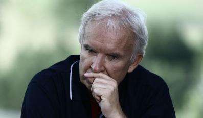 Zacharski: Ałganow mówił o wakacjach z Kwaśniewskim w Cetniewie