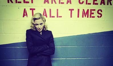 Madonna: Wiele razy czułam się jak więzień