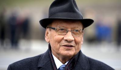 Prezydent Rzeszowa Tadeusz Ferenc