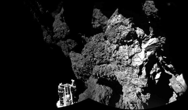 Sonda Philae