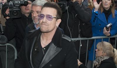 Bono: Na razie nie wiadomo, czy będę mógł jeszcze grać