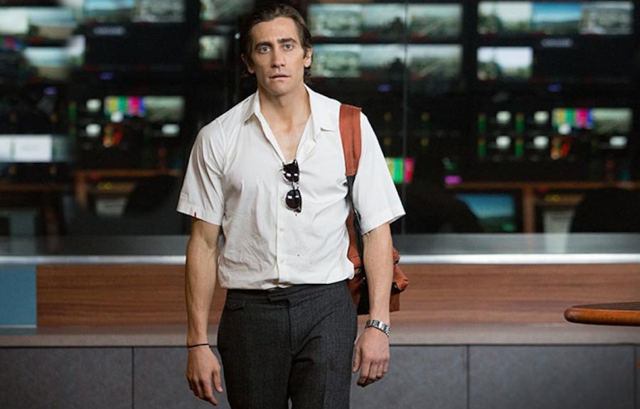 """Jake Gyllenhaal (""""Wolny strzelc"""", """"Do utraty sił"""", """"Everest"""")"""