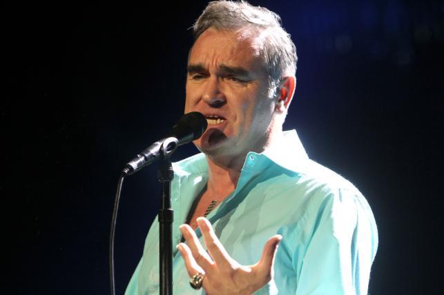 Morrissey mógłby się od nich uczyć?