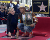 Pharrell Williams i Ellen DeGeneres