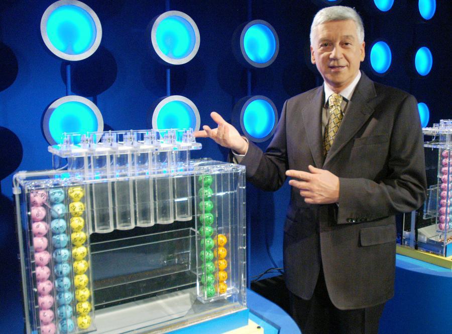 Rekordowe losowanie, a Pan Lotto rezygnuje