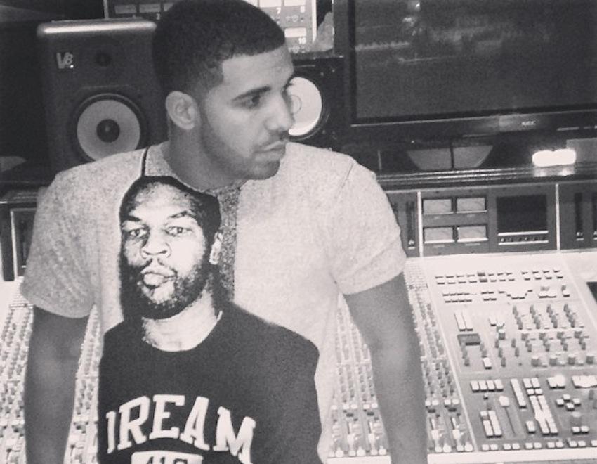 Drake pozbawiony szansy na Grammy