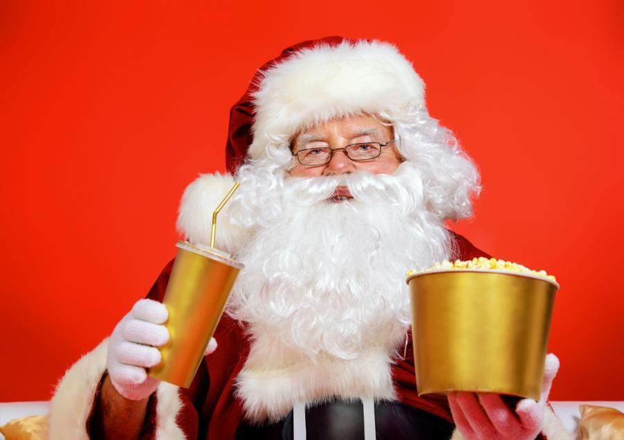 Gwiazdy kina kochają świąteczne filmy. Oto ich ulubione…