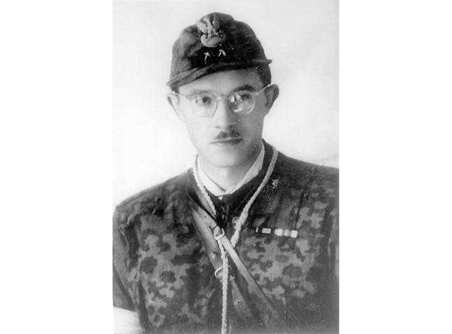 Stefan Bałuk - \