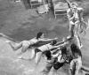 Rod Stewart świętuje 70-urodziny
