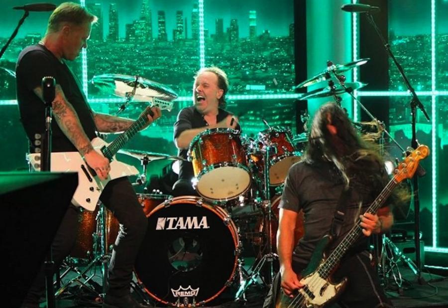 Metallica wyda następcę \