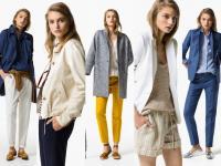 Elegancko i modnie: nowa kolekcja Massimo Dutti