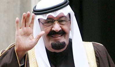 król Abdullah