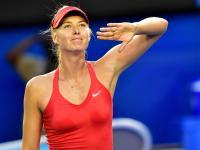 Australian Open: Maria Szarapowa piękna jak zawsze. ZDJĘCIA