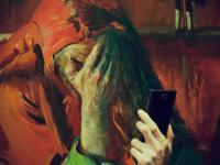 Co robią dzieła sztuki, gdy nikt nie widzi? Museum Selfie Day w Krakowie