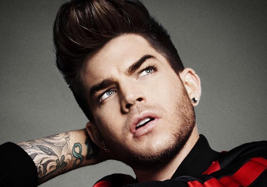 Adam Lambert wydaje \
