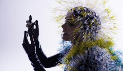 """Björk przedstawia """"Lionsong"""""""
