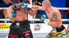 Głowacki pokonał Seferi'ego i zdobył pas WBO. ZDJĘCIA