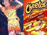 Katy Perry i jej śpiewające rekiny podbijają sieć [NAJLEPSZE MEMY]