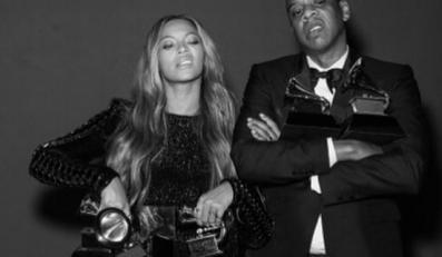 Pogromcy Grammy Beyoncé i Jay Z szykują płytę