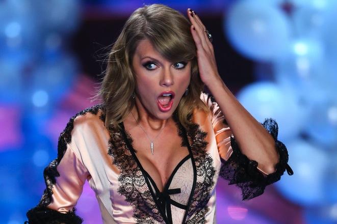 4. Taylor Swift –80 mln dolarów