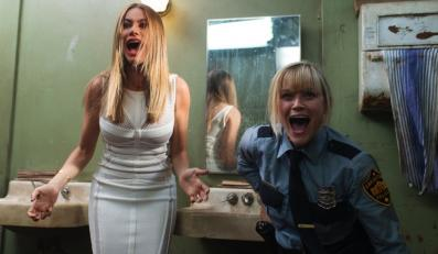 "Reese Witherspoon i Sofia Vergara w filmie ""Hot Pursuit"""
