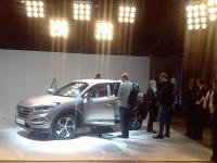 Nowy SUV dla polskich kierowców! Nowy hyundai tucson jest większy i bardziej przestronny. Pierwsze ZDJĘCIA