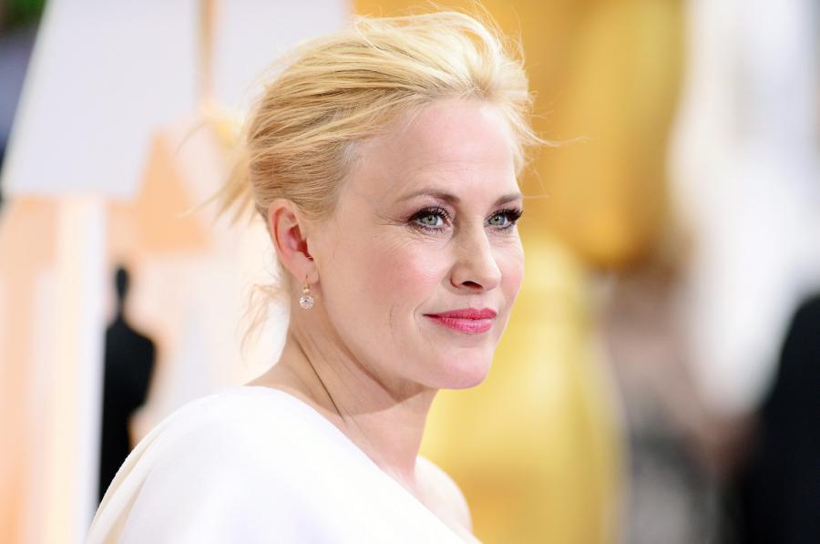 Patricia Arquette: To jest ten moment