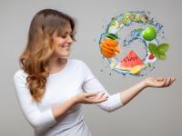 Co jeść o poszczególnych porach dnia, aby wyeliminować stres
