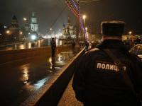 Monitoring Kremla nagrał moment zabójstwa Niemcowa?