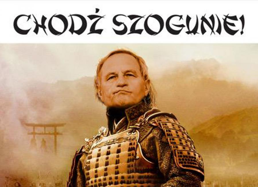 Mem ze Stanisławem \