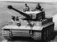 Niemiecki Tygrys... Najlepszy czołg II wojny światowej?