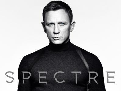 """Jest Bond, jest moc! Zobacz pierwszy zwiastun """"Spectre"""""""