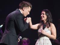Klasyka spotkała pop, a Katie Melua... Kim Wilde i Rafała Brzozowskiego [ZDJĘCIA]