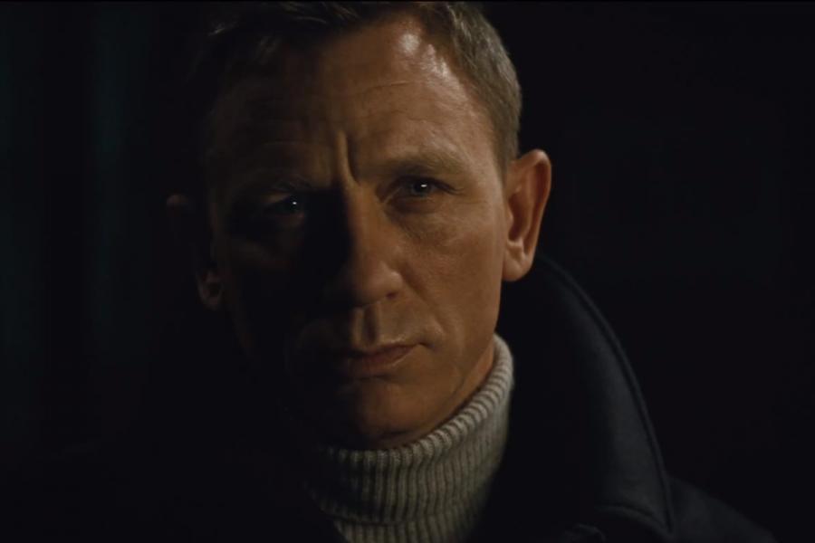 Danielowi Craigowi podczas wielkanocnej przerwy zoperowano kolano