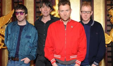 "Blur o pracy nad ""The Magic Whip"""