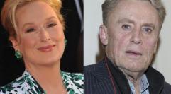 Olbrychski o Meryl Streep: Przyjaźnimy się