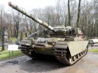 """Polacy dostali czołg. Z wdzięczności. """"Zawdzięczamy wam wolność"""". ZDJĘCIA"""