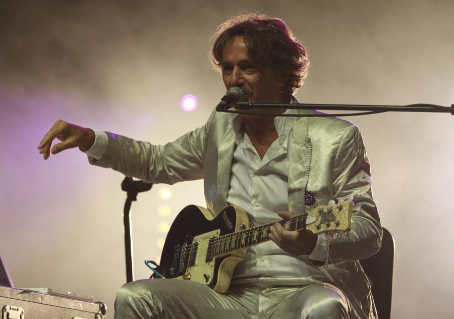 Goran Bregović, koncert we Wrocławiu, 2013