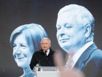Mocne przemowy Jarosława Kaczyńskiego. NAJWAŻNIEJSZE CYTATY