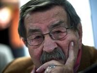 Wybitny niemiecki pisarz, noblista Guenter Grass nie żyje. ZDJĘCIA