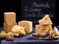 10 ciekawych faktów na temat żółtego sera, o których pewnie nie wiesz