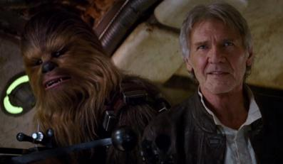 """""""Chewie, jesteśmy w domu"""". """"Gwiezdne wojny: Przebudzenie mocy"""": nowy zwiastun i plakat w sieci"""