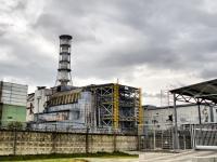 Pożar w strefie czarnobylskiej. Ogień dotrze do elekrowni jądrowej?