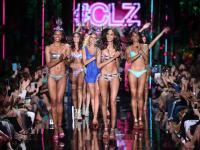 Więcej, niż zwykły pokaz kostiumów kąpielowych: Calzedonia Summer Show 2015