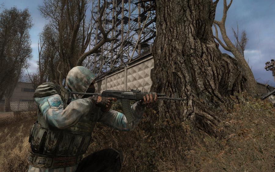 S.T.A.L.K.E.R.: Clear Sky -Sprawdź, co dzieje się w Czarnobylu