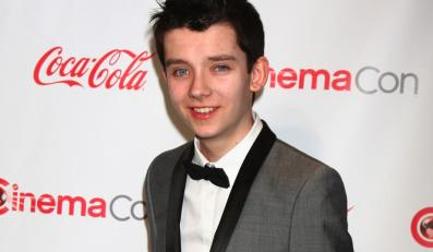 Asa Butterfield stworzony na Spider-Mana?